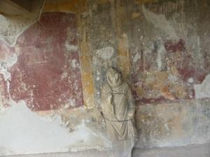 186. Pompeya. Termas de Estabia