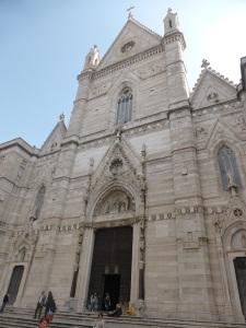 223. Nápoles. Duomo