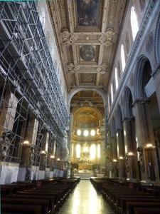 225. Nápoles. Duomo