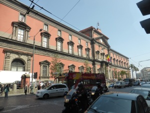 247. Nápoles. Museo Arqueológico Nacional