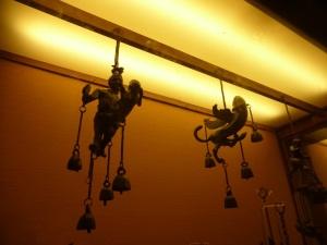 346. Nápoles. Museo Arqueológico Nacional. Gabinete secreto