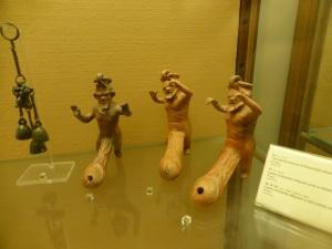 347. Nápoles. Museo Arqueológico Nacional. Gabinete secreto