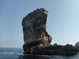 406. Capri. Vuelta a la isla