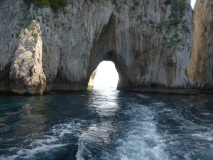 482. Capri. Vuelta a la isla