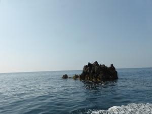 493. Capri. Vuelta a la isla