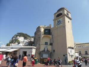 551. Capri