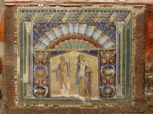 675. Herculano. Casa de Neptuno y Anfititre