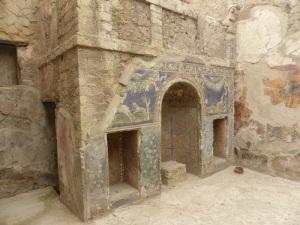 676. Herculano. Casa de Neptuno y Anfititre