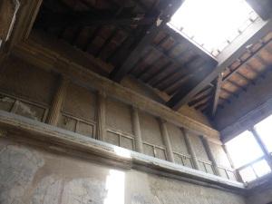679. Herculano. Casa Sannita