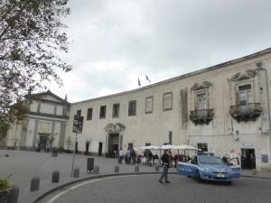 723. Nápoles. Cartuja de San Martín