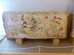 873. Paestum. Museo