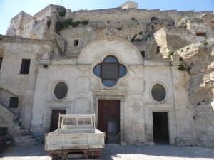 999. Matera. San Pedro Barisano