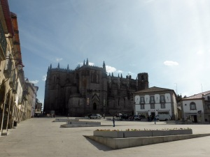 004. Guarda. Catedral