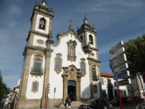 026. Guarda. Iglesia de la Misericordia