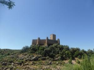 035. Castillo de Almourol