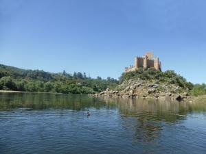 039. Castillo de Almourol