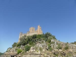 042. Castillo de Almourol