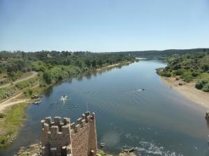 062. Castillo de Almourol