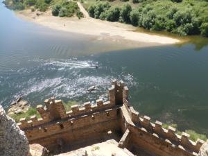 065. Castillo de Almourol
