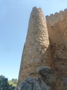 071. Castillo de Almourol