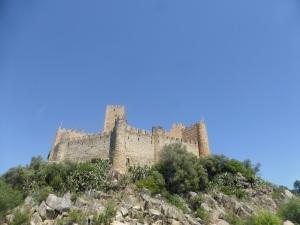 080. Castillo de Almourol