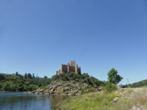 081. Castillo de Almourol