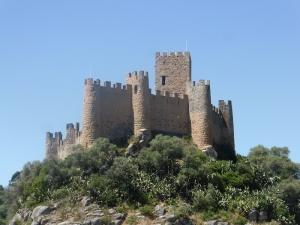 082. Castillo de Almourol