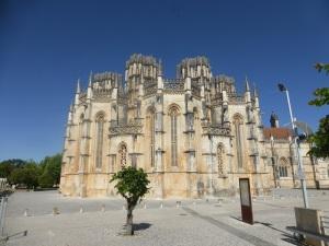 185. Monasterio de Batalha