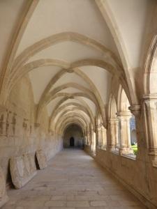 224. Monasterio de Batalha. Claustro de Alfonso V