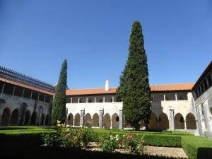 227. Monasterio de Batalha. Claustro de Alfonso V