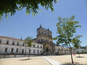 256. Monasterio de Alcobaça