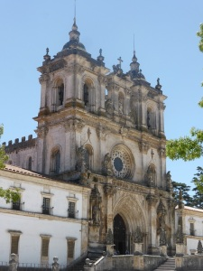 257. Monasterio de Alcobaça