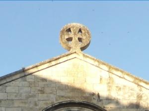 323b. Coimbra. Iglesia de Santiago