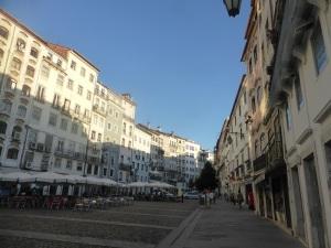 332. Coimbra. Praça do Comércio