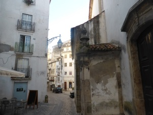 334. Coimbra