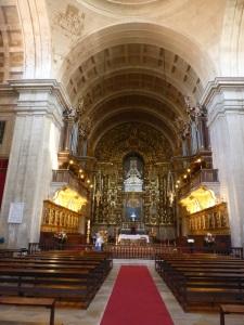 431. Coimbra. Catedral nueva