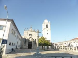 439. Aveiro. Catedral