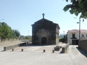 454. San Cristóbal de Río Mau