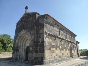 455. San Cristóbal de Río Mau