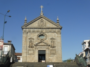 509. Braga. San Víctor