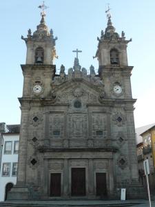 520. Braga. Santa Cruz