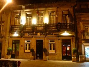 527. Braga. Hotel