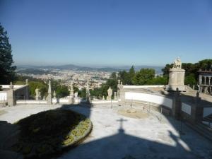 530. Braga. Bom Jesus del Monte