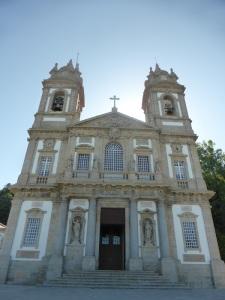 532. Braga. Bom Jesus del Monte