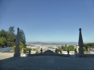 533. Braga. Bom Jesus del Monte