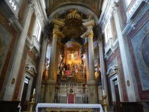 534. Braga. Bom Jesus del Monte