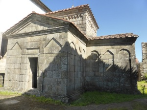 536. Braga. San Fructuoso de Montelios