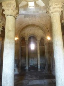 538. Braga. San Fructuoso de Montelios