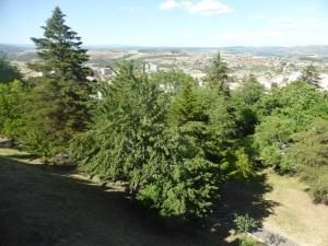 551. Bragança. Castillo