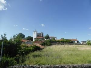 559. Bragança. Castillo